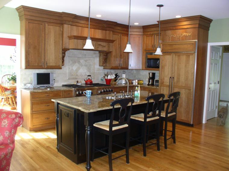 new england design remodeling